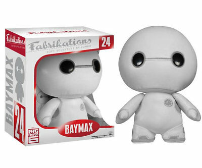 FUNKO 24  Fabrikations Baymax Big Hero