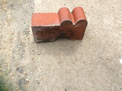 Ruabon Decorative Bricks