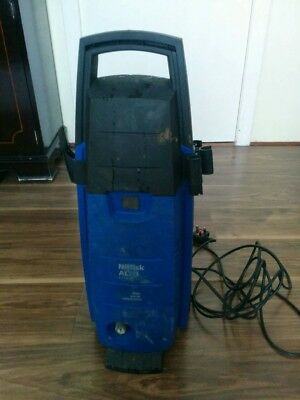 Nilfisk Alto Pressure Washer (For Parts or Repairs)