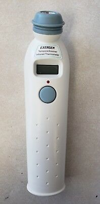 Exergen Temporal Artery Thermometer Model TAT-2000C
