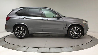 BMW X5 xDrive50i Sports Activity Vehicle xDrive50i Sports Activity Vehicle New 4 dr Automatic Gasoline 4.4L 8 Cyl Space G