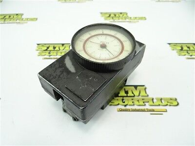 Trav-A-Dial Model 7A Direct Reading Dial Indicator