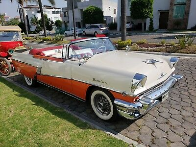 1956 Mercury Other Convertible 1956  Mercury Montclair Convertible Great opportunity good condition