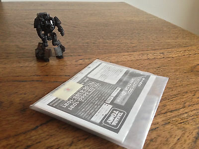 Transformers Arms Micron Shadow C-L (promotional Micron, 2012)