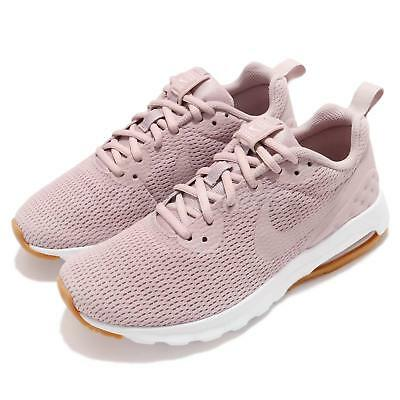 db3cb7c5b5 Nike Wmns Air Max Motion LW Particle Rose Pink Womens Running Shoes  833662-601