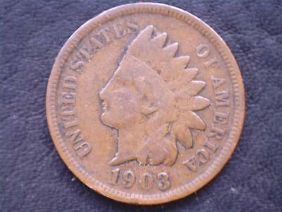 1903 Indian Head Penny   ***Special*** (03IHPb20181)