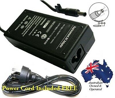 AC Adapter for HP Stream 11-Y023TU 2FL40PA Power Supply Battery Charger