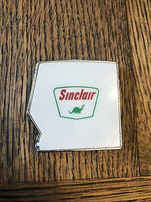 Vintage Sinclair 6' Tape Measure