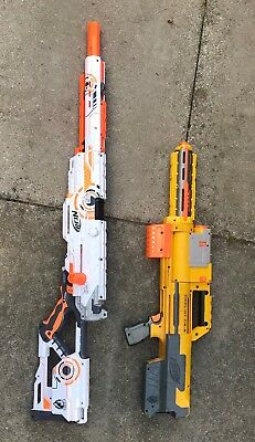 Nerf N-Strike CS-6 / Long Strike CS - 6