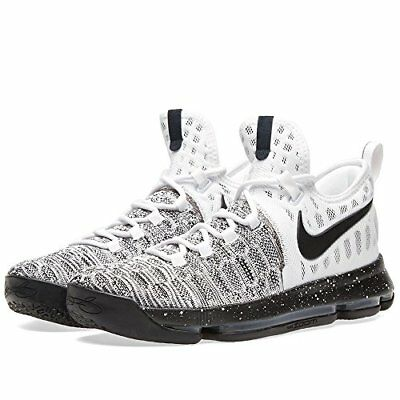 ccda250f63163 NIKE ZOOM KD 9 Mens Basketball Trainers 843392 Shoes (Size 11