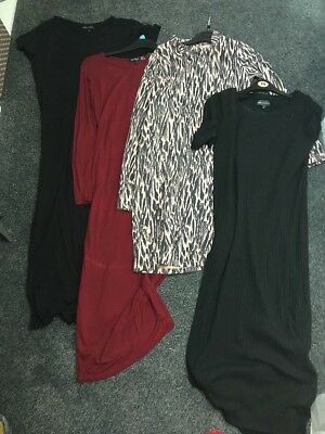 Maternity Dress Bundle Size 10