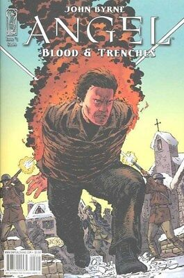 Angel - Blood & Trenches (2009) #2 of 4