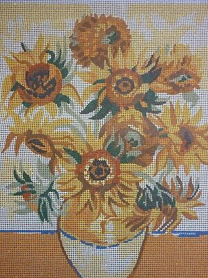 "New Glorafilia ""sunflowers"" Tapestry Canvas"