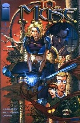 10th Muse Vol. 1 (2000-2001) #1 of 9