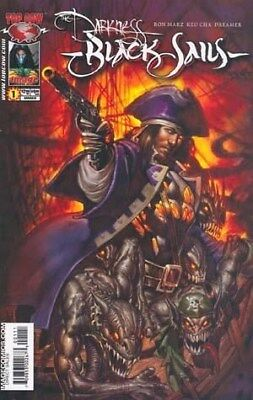 Darkness - Black Sails (2005) One-Shot
