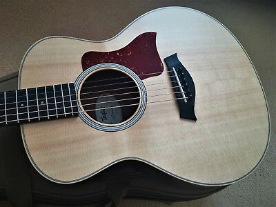 "Taylor GS Mini-e Acoustic Electric Guitar - Walnut  ""New Unplayed"""