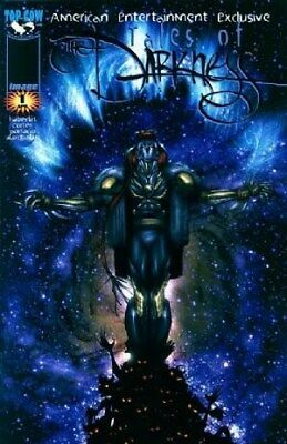 Tales of the Darkness (1998) #1 of 4 (American Ent. Variant)