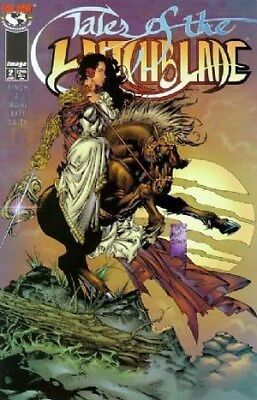 Tales of the Witchblade (1996-2001) #2