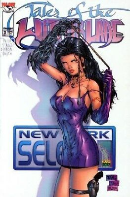 Tales of the Witchblade (1996-2001) #3