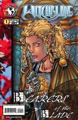 Witchblade - Bearers of the Blade (2006) One-Shot