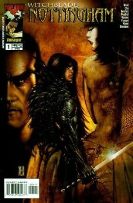 Witchblade - Nottingham (2003) One-Shot