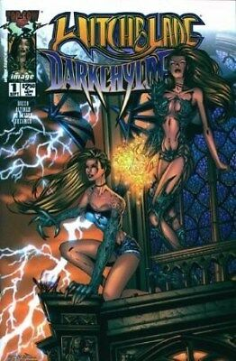 Witchblade/Darkchylde (2000) One-Shot