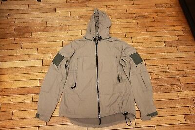 US Military ORC Industries PCU Level 5 L5 Soft Shell Jacket Size Large