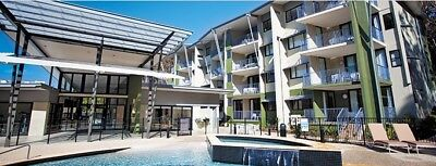 October Long Weekend 2 nights for up to 4 at Coff's Harbour Treetops Resortp