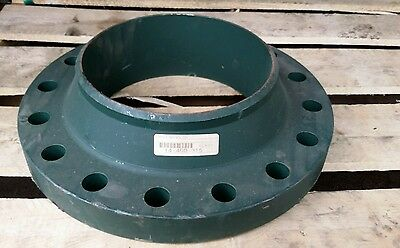 "Webb 10"" Weld neck Flange 300# NEW 1 Piece"