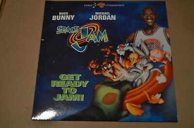 Laserdisc  - Space Jam