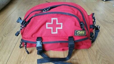 Traverse Rescue medical first aid waist pouch