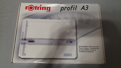 rotring Rotring Zeichenplatte profil DIN A3  Top in OVP
