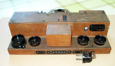 Blaupunkt LW 300 Chassis