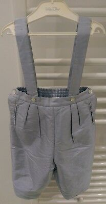 Baby Dior Trousers/dungarees With Braces  Dior 18M