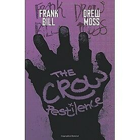 The Crow Pestilence Paperback