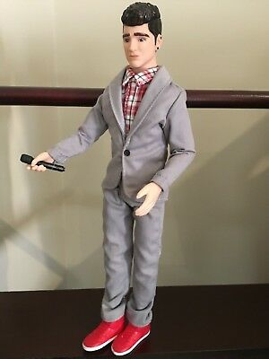 One Direction Singing Doll Zayn Needs New Batteries