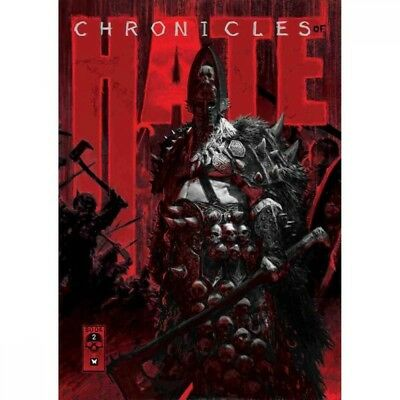 Chronicles Of Hate Volume 2 Hardcover