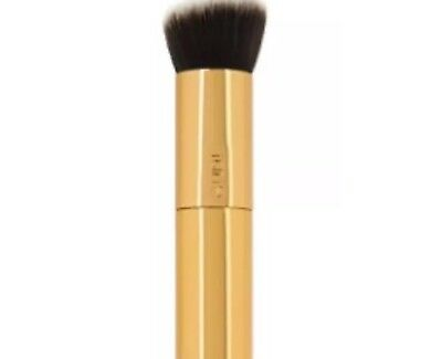 TARTE FOUNDATION BRUSH Full Size L/E Gold Coloured