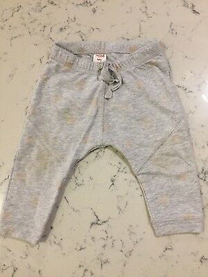 Seed Baby Girl Pants 6-12 Months