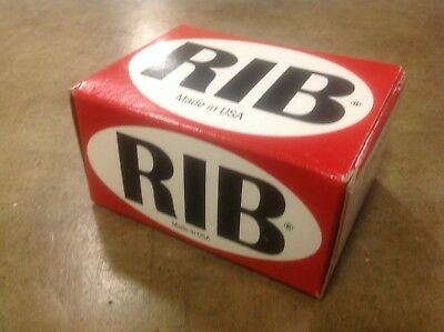 Relay In A Box RIB RIBU1C 120 Volt Single Pole Double Throw 10 Amp 24 Volt Coil