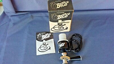 Vintage Grundy Bronco Pump For Dispensing Draft Beer, Excellent Condition