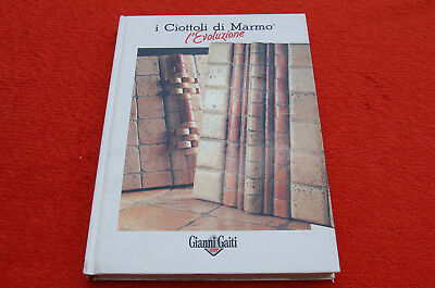 Ancien catalogue de carrelage Italien Gianni Gaiti - céramique 203 pages