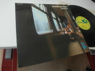 Greatest Show On Earth -The Goings Easy Lp 1970 Uk Prog Mint