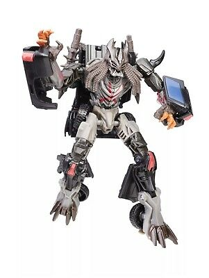 Transformers The Last Knight Premier Edition Decepticon Berserker Action Figure