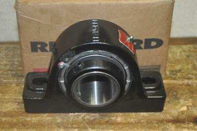 "Rexnord Link Belt PB22439H 2-7/16"" Pillow Block Roller Bearing 2 bolt NEW"