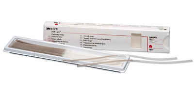 3M Espe Sof-Lex 1954 Finishing Strips Coarse/medium Box Of 150