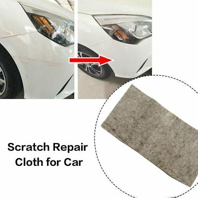 Fix Car Repair Paint Scratches Remover Scratch Repair Cloth Automotive Care