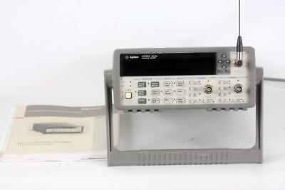 Agilent HP Keysight 53132A Universal Frequency Counter, 225 MHz