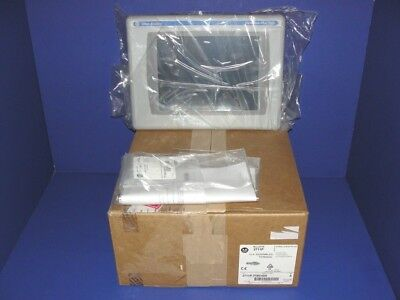 2016 NEW ORIGINAL BOX Allen Bradley 2711P-T10C4D8 Series A PanelView Plus 1000