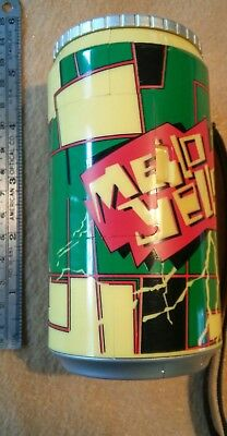 Rare Vintage Mello Yello Soda Can Camera - Look !